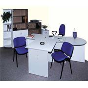 Cерия офисной мебели «Карвилла» фото