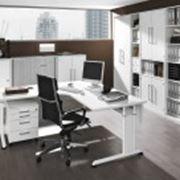 Немецкая офисная мебель фото