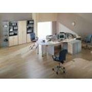 Мобильная офисная мебель фото