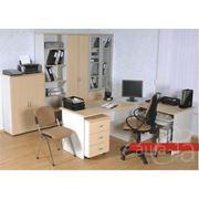 Мебель для офиса Саша-1 фото