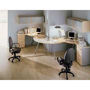 Мебель офисная BUSINESS фото