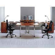 Мебель для офисов (офисная) фото