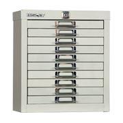 Многоящичный шкаф BISLEY 12/10L(PC 132) фото