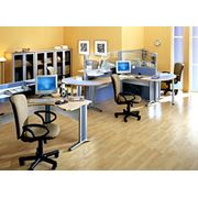 Мебель для персонала Аксиома фото