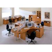 Мебель для персонала фото