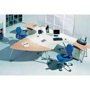 Мебель для офисов серия Плазма фото