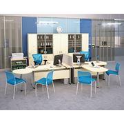 Мебель для персонала (офисная) фото