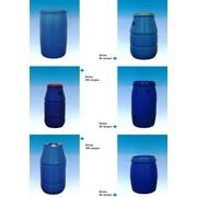 Бочки полиэтиленовые от 40 до 150 литров фото
