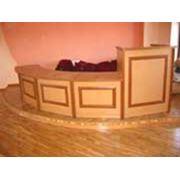 Производство мебели для офисов фото