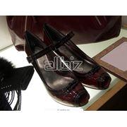 Туфли модельные женские фото