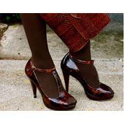 Выходная обувь фото