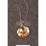 Ювелирные изделия из серебра с золотыми напайками фото