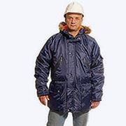 """Куртка """"Аляска"""" классическая фото"""