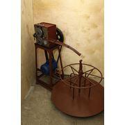 Сшивная машинка Вьюн фото