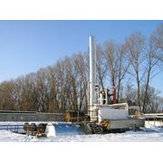 Объекты нефтеперерабатывающей промышленности фото