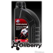 Моторное гоночное масло для HONDA GX 200 Silkolene Castorene R50S 1L фото