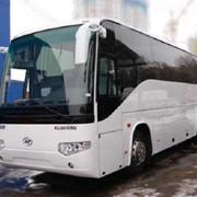 Аренда автобуса 42 места фото