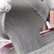 Товарный бетон фото