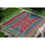 Спортивные площадки специальные на заказ фото