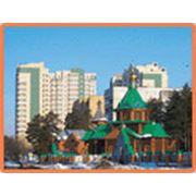 Жилой комплекс «Кратово» фото