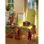 Чехлы для мебели декоративные фото