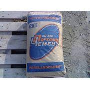 Портландцемент с минеральными добавками ПЦ 400-Д20 фото