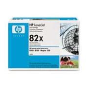 Картридж HP LJ 8100/8150 востановленный фото