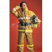 Боевая одежда Пожарного, для рядового состава фото