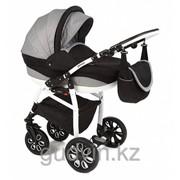Детская коляска loran 3 in 1 Adamex фото