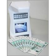 Детектор PRO COBRA 1400 IR LCD фото
