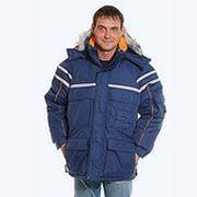 """Куртка """"Аляска"""" фото"""