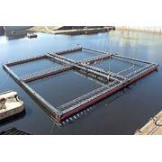 Завод рыборазводный фото