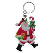 Брелок Дед мороз фото