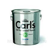 Профессиональное масло для деревянных полов Bona Carl's 90 (Бона Карлс 90) (5л.) фото