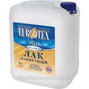 EUROTEX-ЭКО (ЕВРОТЕКС ЭКО) — лак паркетный водный полуматовый