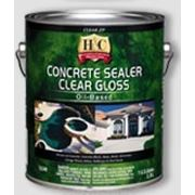H&C CLEAR GLOSS OIL BASED, 3,8л - пропитка для камня с эффектом мокрого камня. фото