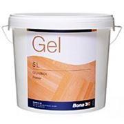 Профессиональный гель-шпаклевка для воднодисперсионных лаков Bona Gel (Бона Гель) (5л.) фото