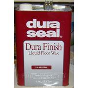 DURA SEAL Dura Finish Liquid Floor Wax — Масло-Воск для деревянных полов