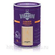 VIDARON Lakier (Видарон наружный лак для древесины), 10л. фото