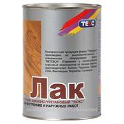 Текс Текс Люкс алкидно-уретановый лак (10 л) глянцевый