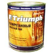Триумф Триумф Паркетный лак (11.34 л) глянцевый