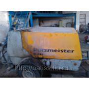 Пневмонагнетатель Mixokret М 740 D фото