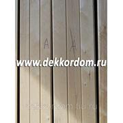 Вагонка Штиль 14х115/125/135 Сосна Ангарская массив фото