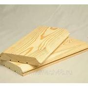 Имитация бруса из лиственницы фото