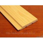 Мебельный щит из сосны — купите в Екатеринбурге