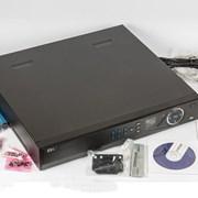 IP-видеорегистратор (NVR) RVi-IPN16/4-PRO фото