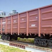 Весы вагонные, железнодорожные электронные ВЖ фото