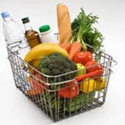 Доставка в торговые точки продуктов питания фото