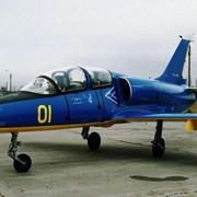 Капитальный ремонт самолетов Л-39С, Л-39ZA, Л-39ZO фото