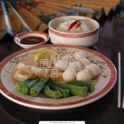 Доставка еды на дом фото